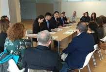 Cumbre Europa-China en Sevilla
