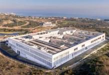 Hospital Estepona