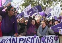 Mujeres24H en Sevilla
