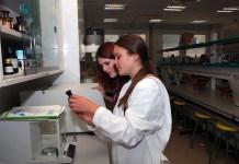 Fotos cientificas UJA