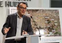 Plan Romero Diputacion Huelva