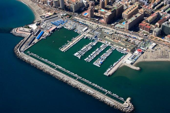 fuengirola puerto