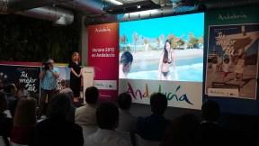 Presentación Verano en Andalucía 2015