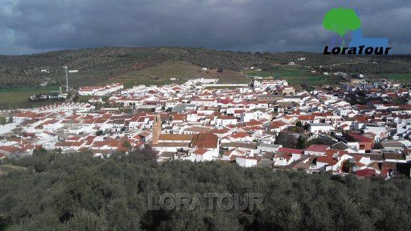 Alanís. Sierra Norte de Sevilla
