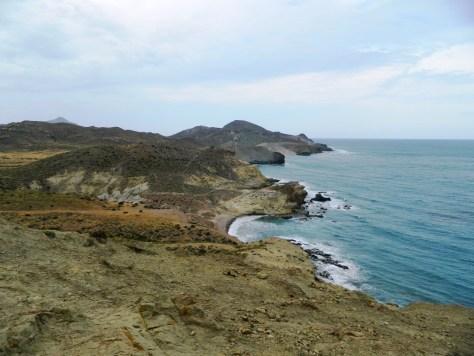 Cosa vedere nel Parco Cabo de Gata - Níjar - carbon