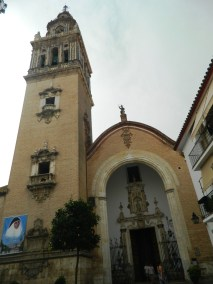 Cosa vedere a Ècija - santa maria