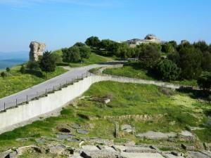 Cosa vedere a Medina Sidonia - resti romani