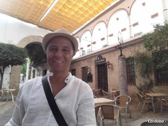 Cosa vedere Cordoba plaza espana