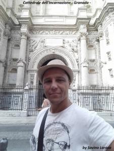 Cosa vedere Granada Cattedrale