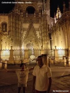 Cosa vedere siviglia cattedrale