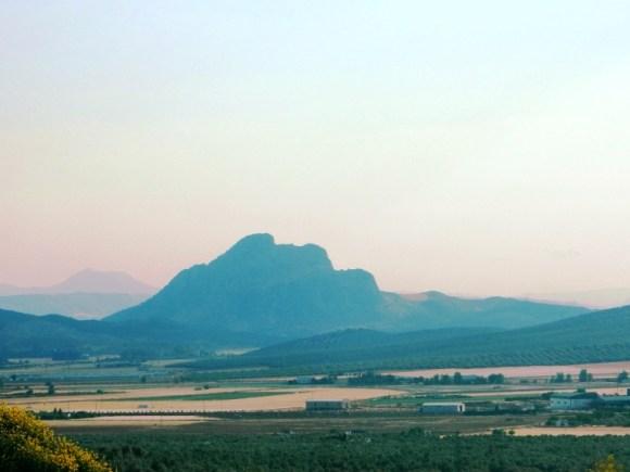 Cosa vedere Andalusia_Antequera