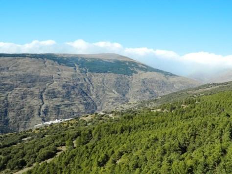 Cosa vedere Sierra Nevada_Granada_Andalusia_Capileira