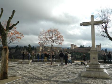 Granada_Cattedrale_Mirador-san-nicolas_andalusia