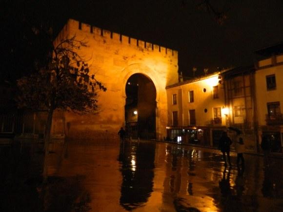 Cosa-vedere-a-Granada_Puerta-elvira_Andalusia