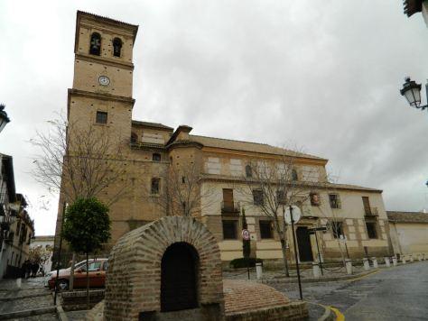 Cosa-vedere-a-Granada_San-SAlvador