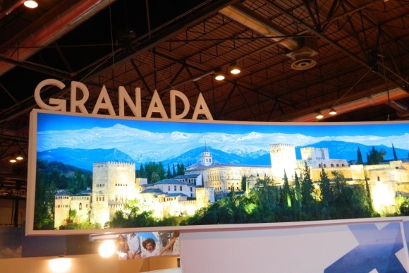 Cosa vedere andalusia_Fitur_Granada