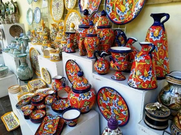 Cosa vedere andalusia ceramica cordoba