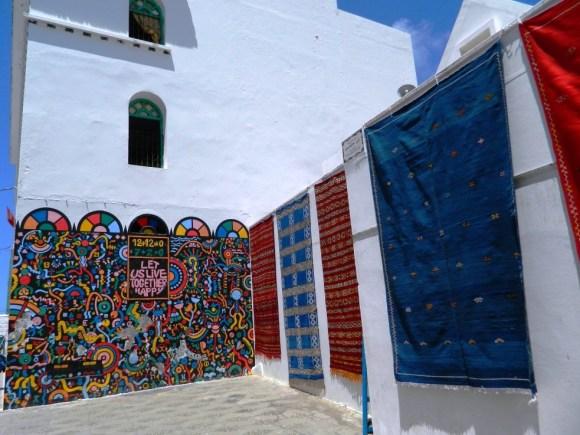 Cosa_Vedere_Asilah_street art