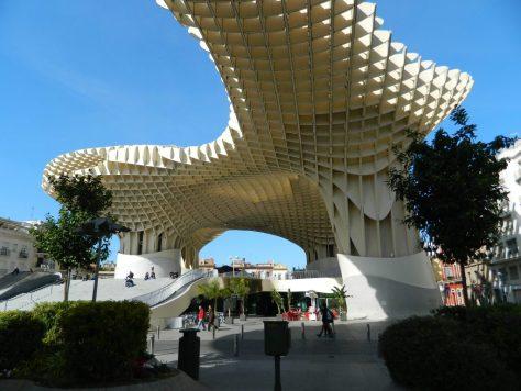 Las_setas_siviglia_andalusia