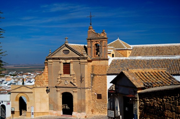 cosa_vedere_osuna_siviglia_andalusia_monastero