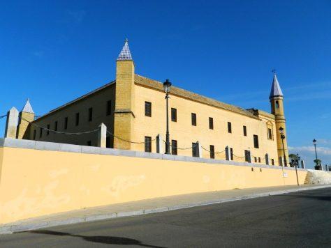 cosa_vedere_osuna_siviglia_andalusia_universita
