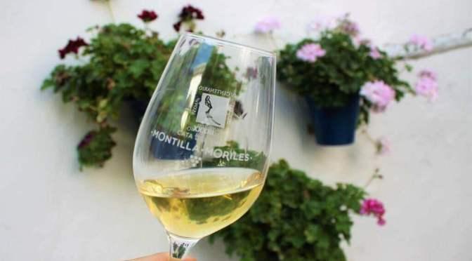Montilla e le cantine di vino a Cordoba