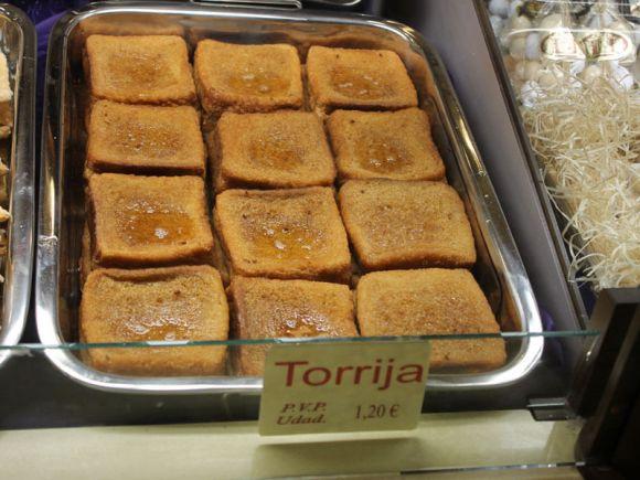 torrijas_dolce_spagna_pasqua_bar