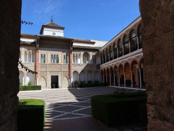 Siviglia_alcazar_porta