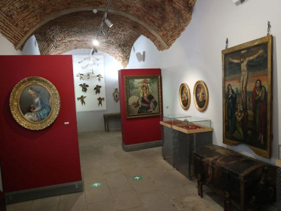 Caceres_cosa_vedere_museo
