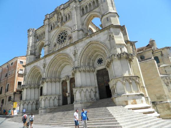 cosa_vedere_cuenca_cattedrale