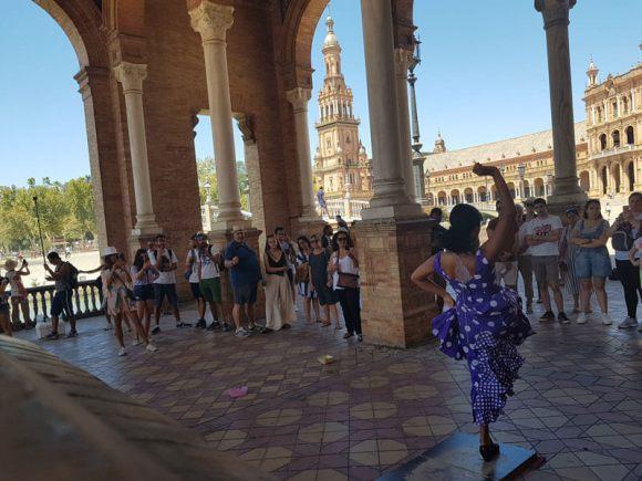plaza-espana-flamenco