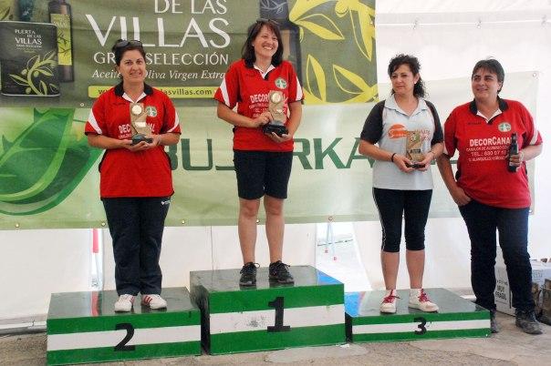 Podium-feminas-trofeo-parque-natural-bolo-andaluz-2014