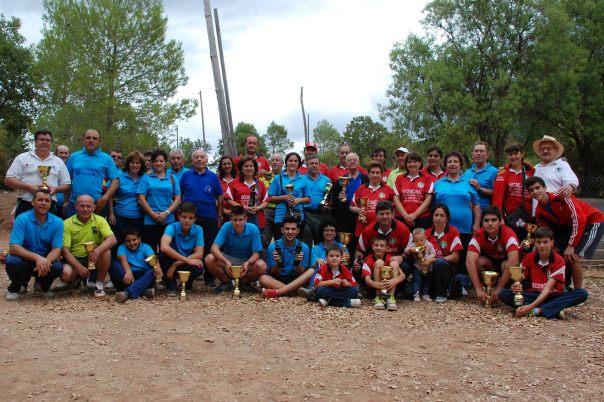 Foto-de-Familia-Copa-Diputación-Bolo-Andaluz-2014