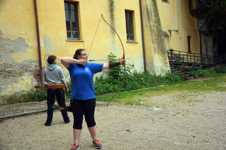 Artes marciales europeas Festival European Games Days 06