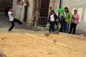 Bolo andaluz serranos Festival European Games Days 05