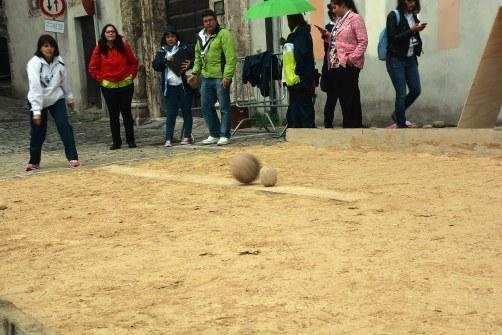 Bolo andaluz serranos Festival European Games Days 07