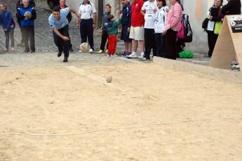 Bolo andaluz serranos Festival European Games Days 27