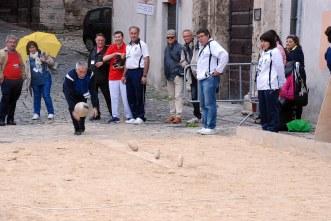 Bolo andaluz serranos Festival European Games Days 33