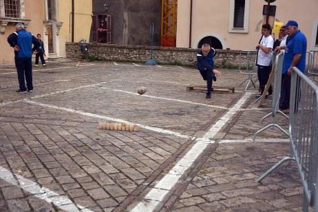 Bolo Vaqueiro Festival European Games Days 06