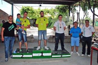 Campeonato Andalucia Bolo Andaluz Chilluevar 02