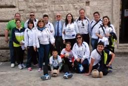 Delegaciones Festival European Games Days 19