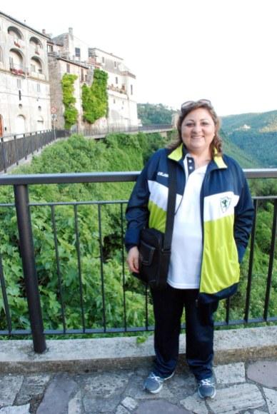 Viaje Festival European Games Days 21
