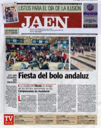 191222 Jaén Cadeba Bowling red