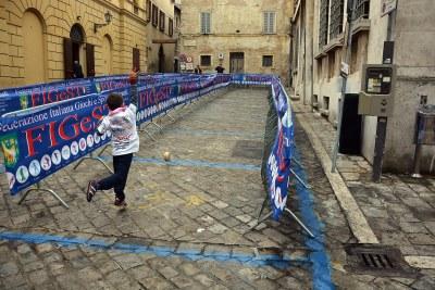 Ruzzola Festival European Games Days 04