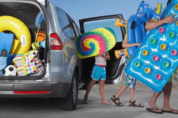 Revisa tu coche tras el verano