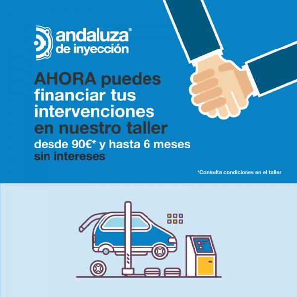 Servicio de Financiación para tus intervenciones