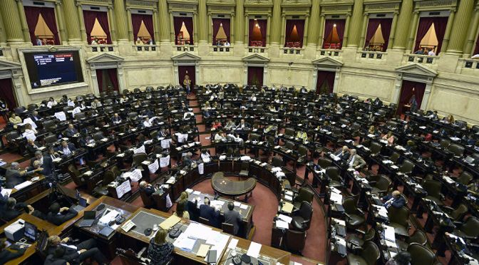 Legisladores argentinos impulsan ley para prohibir injerencia electoral de su país en Bolivia