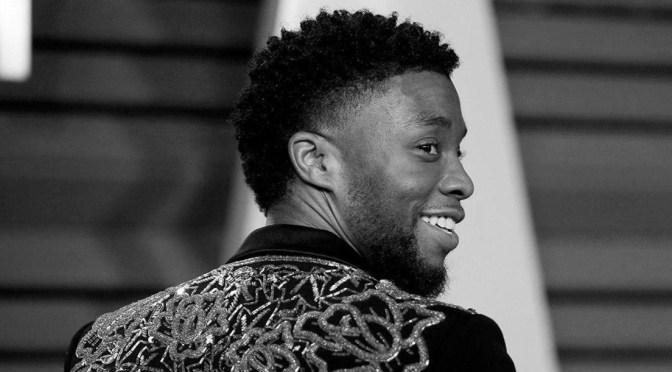 Colegas y amigos de Chadwick Boseman se despiden de la estrella de 'Pantera Negra' a través de las redes sociales