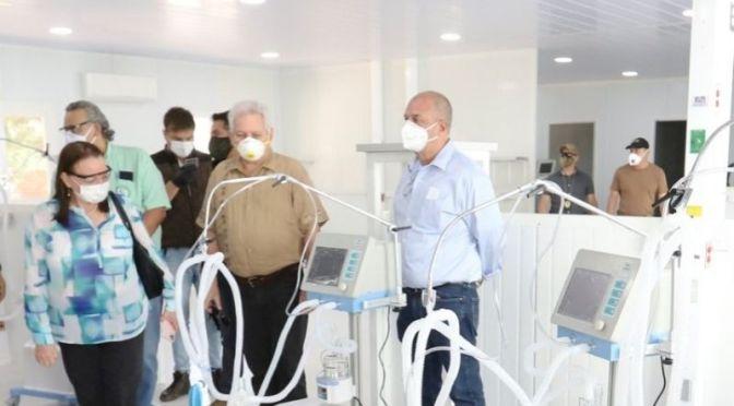 Documentos muestran que cada respirador chino costó $us 12.963, el Gobierno pagó $us 35.000