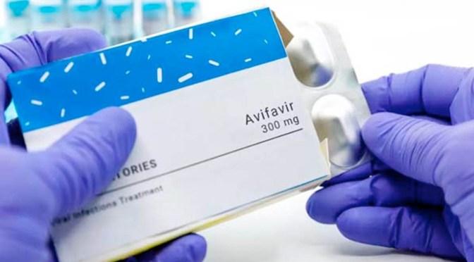 Avifavir: SEDES está a la espera de protocolo de utilización de fármaco